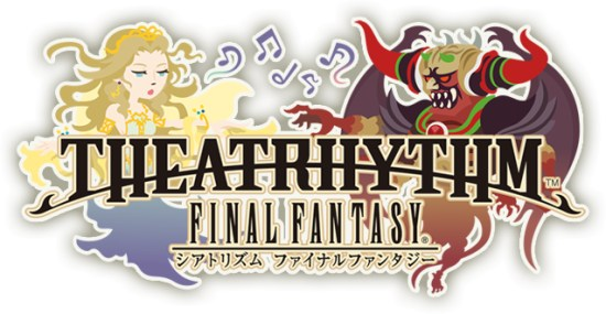 Final Fantasy Theathrythm