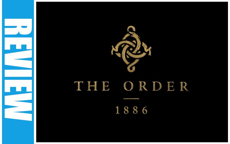 Test de The Order: 1886