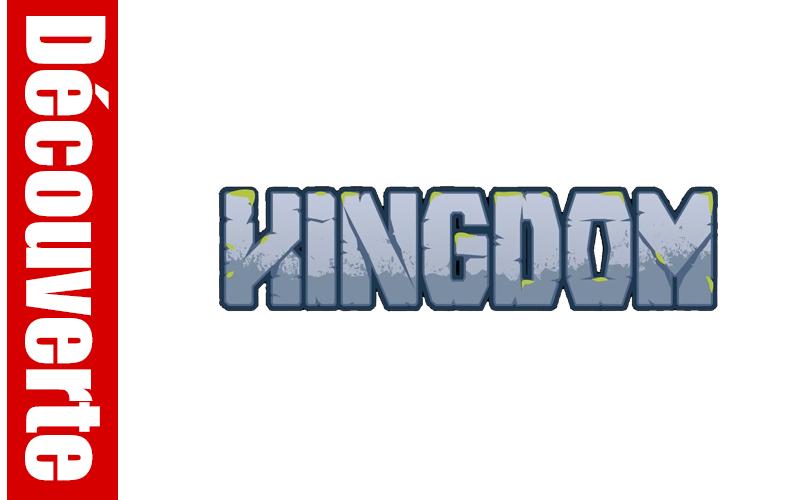 Kingdom: Classics