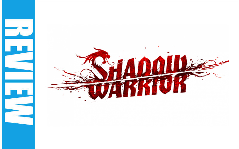 Review : Shadow Warrior