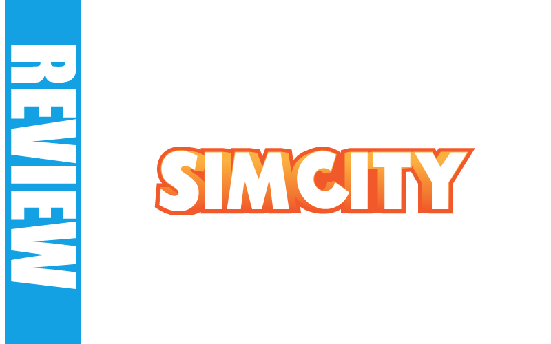 Test Sim City