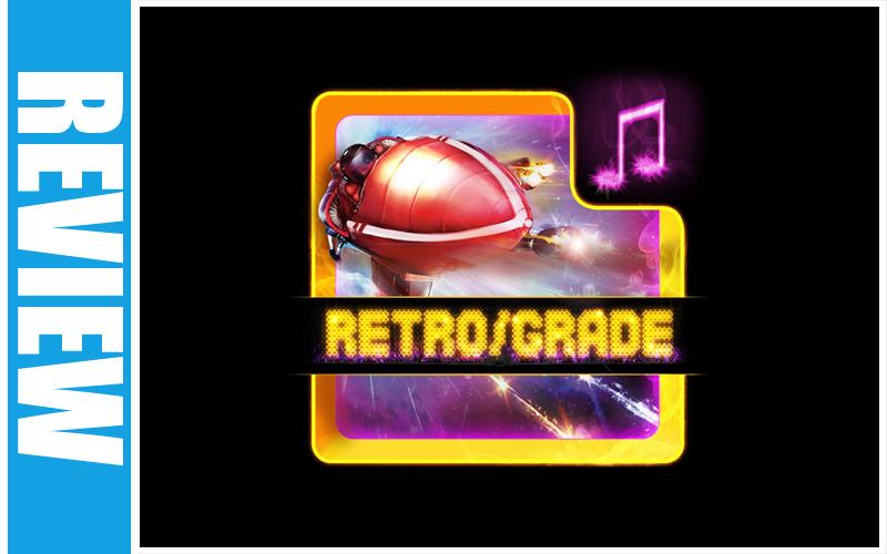 Test de Retro\Grade