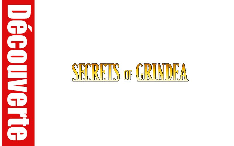 Secrets of Grinda